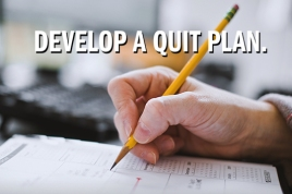 quit-plan